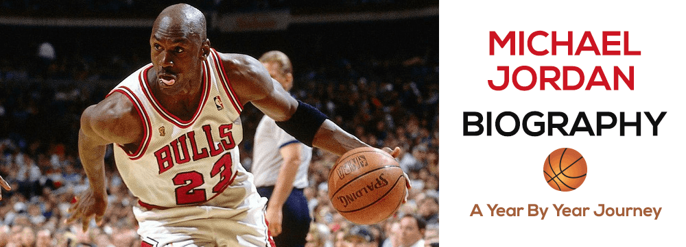 f201eb2971a Michael Jordan Biography – Everything You Wanted to Know - Team ...
