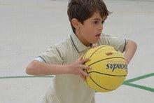 basic guide for basketball beginners