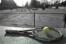 history of tennis