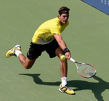 tennis lob
