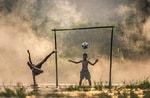 basic soccer skills